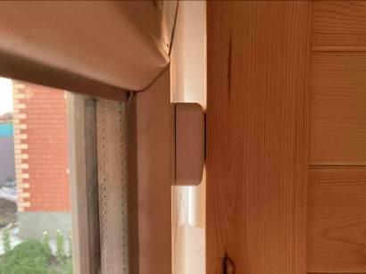 bani-yug.ru - Качество установки пластиковой двери